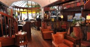 Réception - Hôtel K'loys